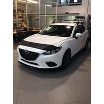 Antifaz Solo Parte Cofre Mazda 3 2014 Al 2016