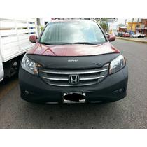 Antifaz Completo Para Honda Cr-v 2012 Al 2014 Bordado Cr-v