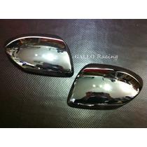 Cubre Espejos Mazda 3 2010 2011 2012 2013 Accesorios