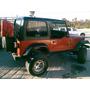 Nueva Capota Dura Para Jeep Wrangler Yj 1986 A 1996
