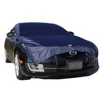 Cubierta Para Auto, Funda Para Carro Tapa-car