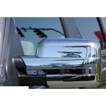 Cubre Espejos Cromados Ford Lobo / F150, 09-10-11-12-13-14