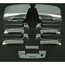 Dodge Ram 2009 - 2015, Paquete De Cromos, Accesorios
