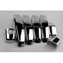 Cubre Manijas Cromadas Chevrolet Aveo 2008 - 2015