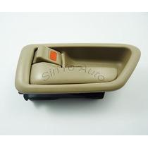 Manija Interior Para Toyota Camry Puerta Izquierda 97-01