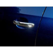 Cubre Manijas Cromadas Volkswagen Bora 2006 - 2010, Autos