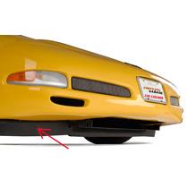 Deflector De Aire, Spoiler Delantero Para Corvette C5 Dmm