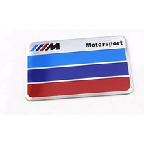 Emblema M Logo Bmw Z4 Z3 M3 320 330 M5 M4 Autos Camioneta