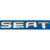 Emblemas Seat Ibiza Cupra Cordoba Leon Fr - R Letras Cajuela