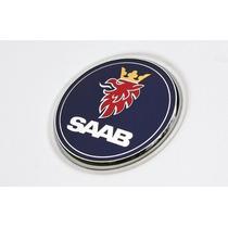 Saab 93 Emblema Cofre 2003-2008 Nuevo Original