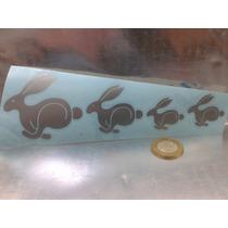 Vw Caribe, Cabriolet, Rabbit, Calcomania Y/o Emblema Cajuela