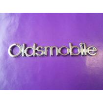 Emblema Oldsmobile Cutlass Ciera Eurosport
