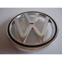 Vw Sedan Clasico Emblema De Cofre Original Aleman Nuevo