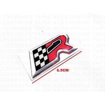 Emblema Racing Para Seat Ibiza -leon - Cupra - Cordoba
