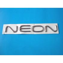 Emblema Dodge Neon Cajuela