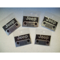 Stickers Gb Jeep Y Sticker Only In A Jeep ( 5 Cms)