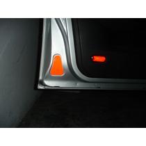 Calcomanias Reflejantes Para Puertas Jetta Clasico / Mk4
