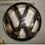 Emblema Parrilla Vw Jetta,golf A2/a3 Combi 1800