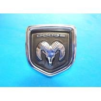 Emblema Dodge Stratus 2001-2003 Para Fascia Parrilla Marco