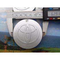 Centro De Rin Original Toyota Corolla (03-07), Rav4 (01-03)