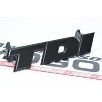 Emblema Tdi Volkswagen Jetta, Jetta Clasic, Golf 97 Al 99