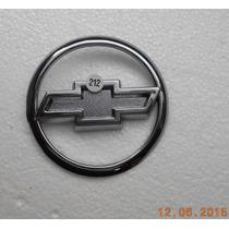 Chevrolet Emblema Original 6.5 Cm. Diametro Bueno