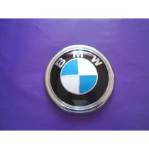 Emblema Bmw Auto Camioneta Universal 10 Cm. Original