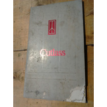 Manual De Usuario Chevrolet Cutlas