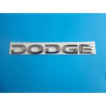 Emblema Dodge Journey Charger Avenger Caliber