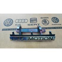 Emblema Parrilla Bluemotion Bora Jetta A4 Oem