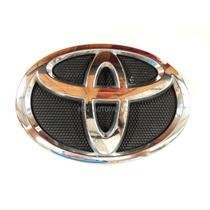 Emblema Original Toyota Camry 07-10 Usado 75311 06060