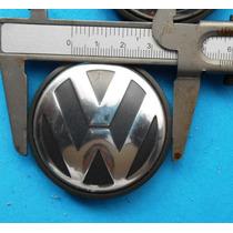 Centro Original Rin Vw Pointer/otros 56mm Ext.precio X Pieza