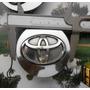 Centro Rin Original Toyota 62 Mm Ext.x55 Mm Int.precio X Pza
