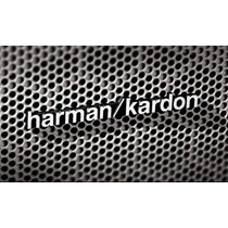 Emblema Logo Harman/kardon Rejilla Bocina Tweeter Auto