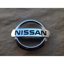 Emblema Nissan Logo Ideal Para Llavero Adorno Originales