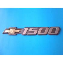 Emblema Chevrolet 1500 Cheyenne Silverado Suburban