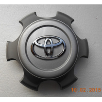 Centro Rin Toyota Tacoma 2003-2007 Unica Pieza Buena