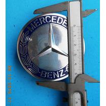 Mercedes Benz Centro Rin Original Usado Solo Esta Pieza