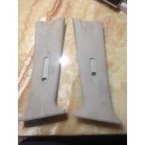 Moldura Plástico Tapa Para Poste De Jetta/golf A4