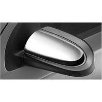 Cubre Espejos Cromados Originales Chevrolet Aveo 09-15
