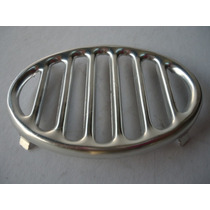 Vw Sedan Rejilla De Aluminio Salpicadera Made In Germany