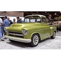 Empaques Carrozeria Chevrolet Pick Uo 1947 A 1955