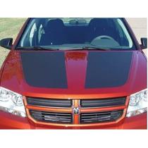Kit Sticker Dodge Avanger