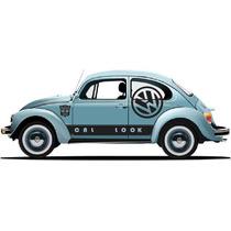Sticker Tuning Logo Volswagen