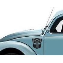 Sticker Tuning Logo Transformers