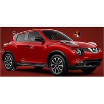 Acc Juke Desing Nissan Original
