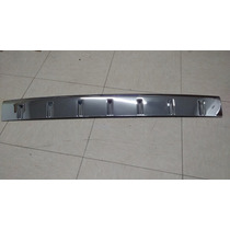 Moldura Cromada Facia Jeep Liberty 08-12 Original