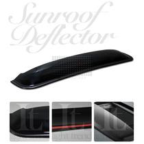 Deflector Ahumado Quemacoco Toyota Camry 07 08 09 10 11 12