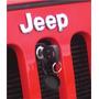Chapa Con Llave Original Para Cofre De Jeep Jk
