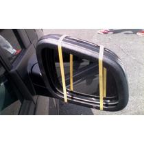 Kit De Protecciones De Espejos Chevrolet Spark 2012 - 2015
